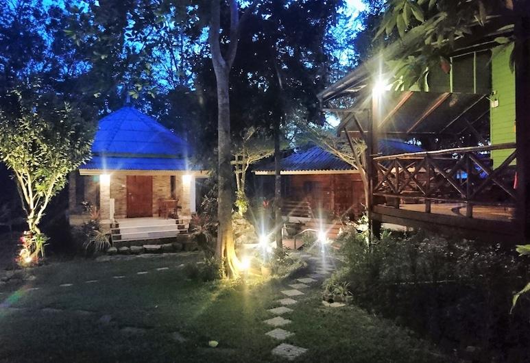 Macura Resort, Ko Chang, Výhľad z hosťovskej izby