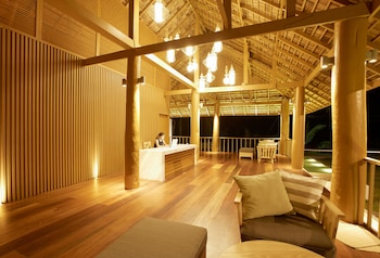 象島象島維納精品飯店的相片