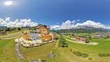 Choose This 4 Star Hotel In Rohrmoos-Untertal