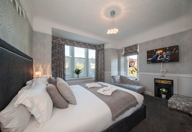 The Coppice Guest House, Windermere