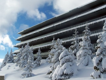 Picture of RESORT HOTEL PALACE 2 in Sestriere