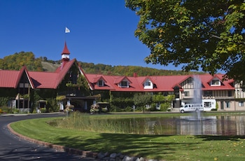 Picture of Boyne Highlands Resort in Harbor Springs