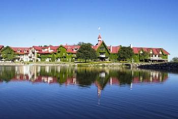 Resorts In Harbor Springs
