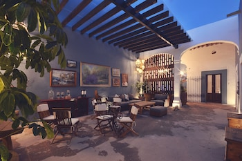Picture of Hotel Boutique Casa Altamira in Queretaro