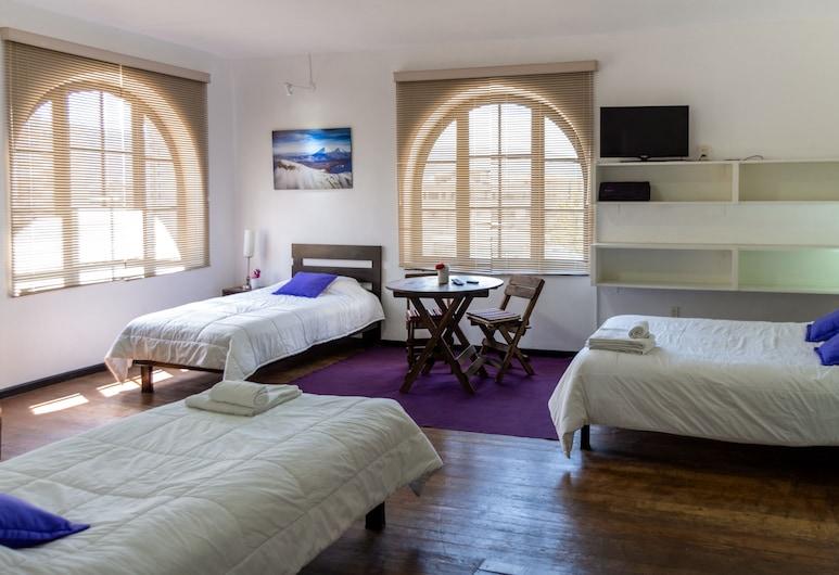Tinka, La Paz, Triple Room, Guest Room