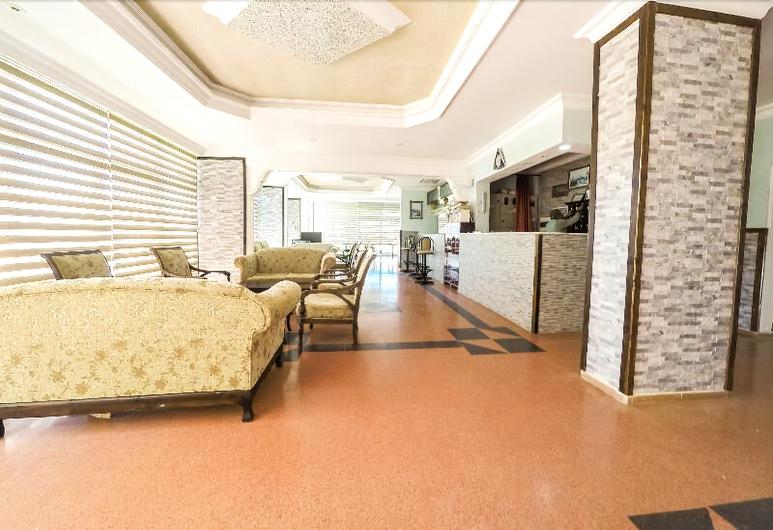 Sultan Apartment, Didim, Lobby