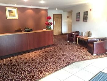 Picture of Gilvenbank in Glenrothes