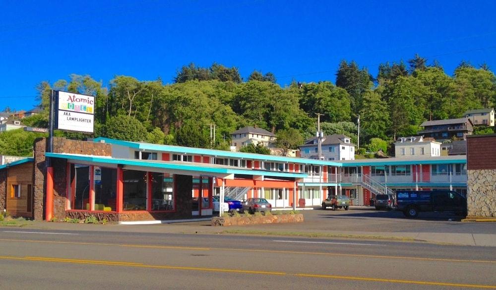 Atomic Motel Astoria