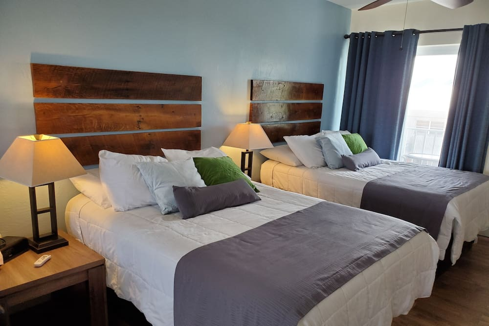 Deluxe Double Room with Kitchen, 2nd Floor - Numurs