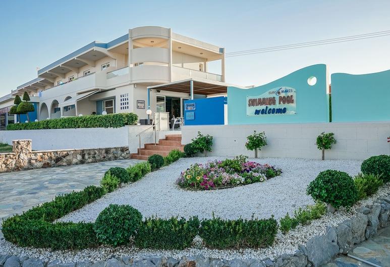 Sun Maris Studios, Rodas