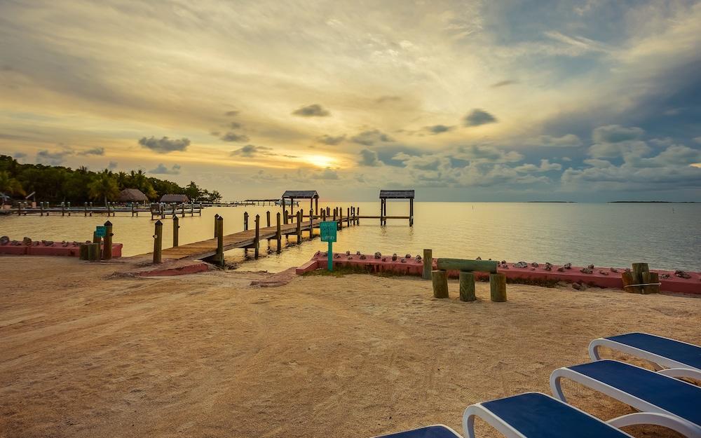 Drift Hotel Key Largo Beach