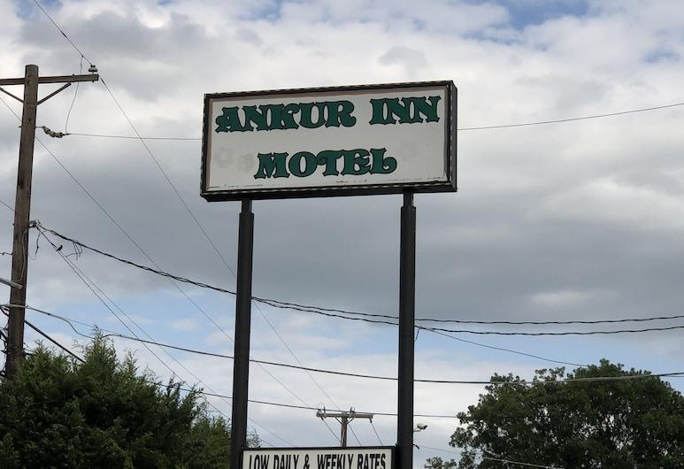 Ankur Inn Motel, ดัลลาส