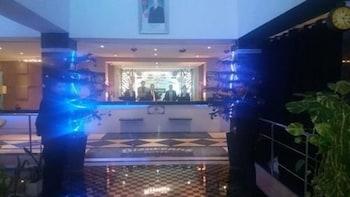 A(z) Hotel Adef hotel fényképe itt: Oran