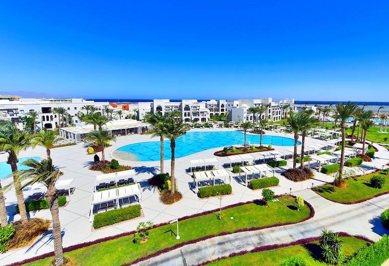 Steigenberger Alcazar, Sharm el Sheikh, Ulkouima-allas