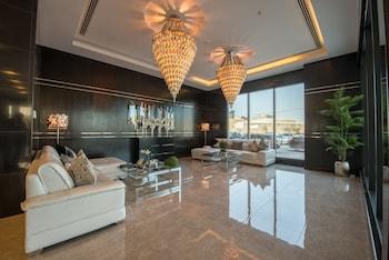 Fotografia do Al Manzil Residence em Manama