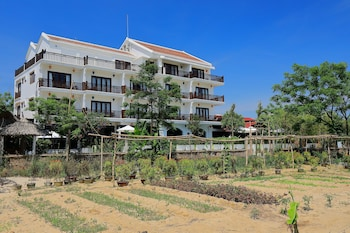 Picture of Hoi An Odyssey Hotel in Hoi An