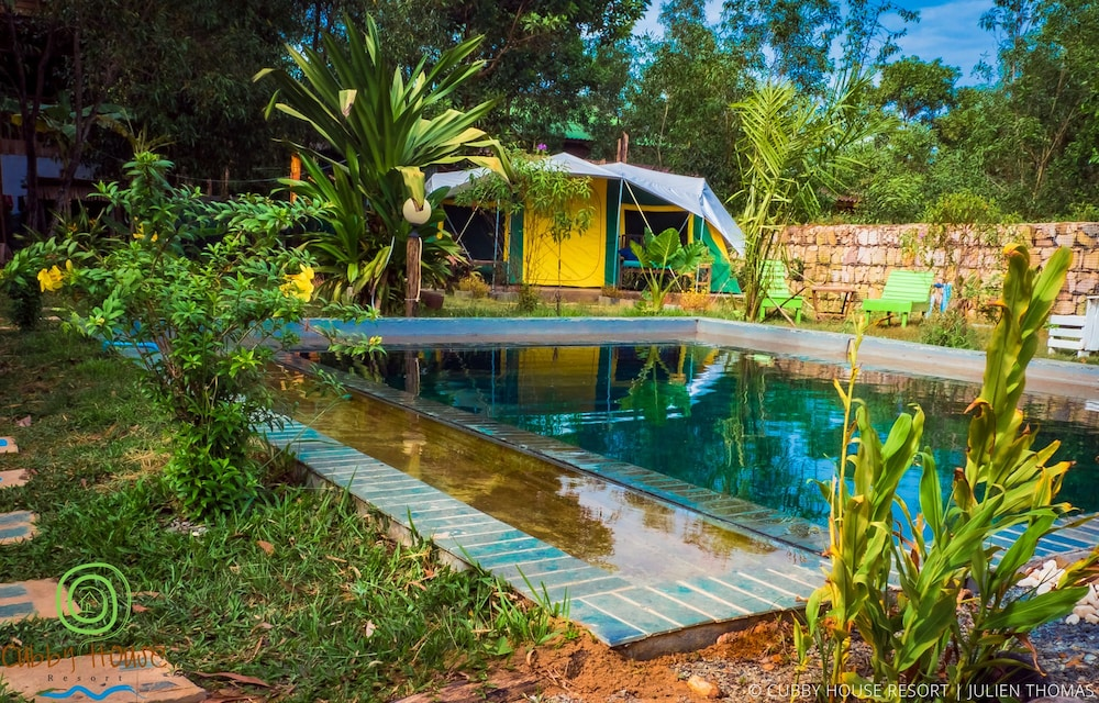 Book Cubby House Eco Resort In Sihanoukville Hotelscom - Cubby house