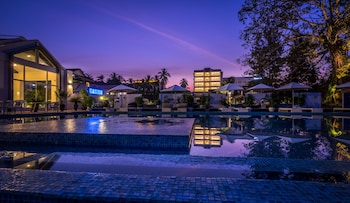 Picture of Queenco Hotel & Casino in Sihanoukville