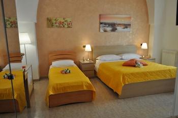 Introduce las fechas para ver los descuentos de hoteles en Taranto
