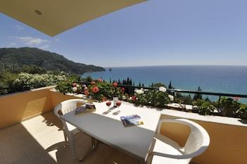 Hotellitarjoukset – Korfun saari