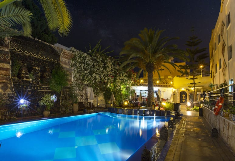 Atlantic Hotel Agadir, Agadir, Utendørsbasseng
