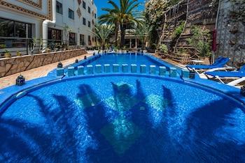 Hình ảnh Atlantic Hotel Agadir tại Agadir