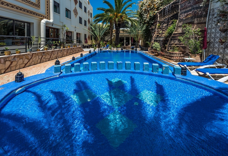 Atlantic Hotel Agadir, Agadir, Piscina Exterior