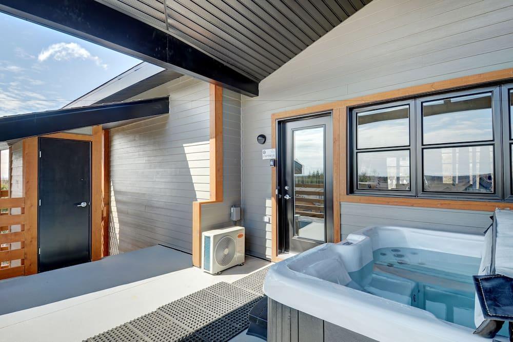 Superior Διαμέρισμα (Condo), 2 Υπνοδωμάτια, Στην πλαγιά σκι - Δωμάτιο