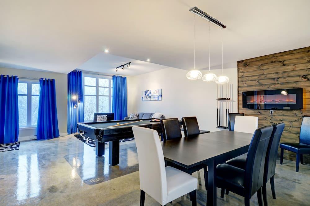 Superior Διαμέρισμα (Condo), 2 Υπνοδωμάτια, Στην πλαγιά σκι - Γεύματα στο δωμάτιο