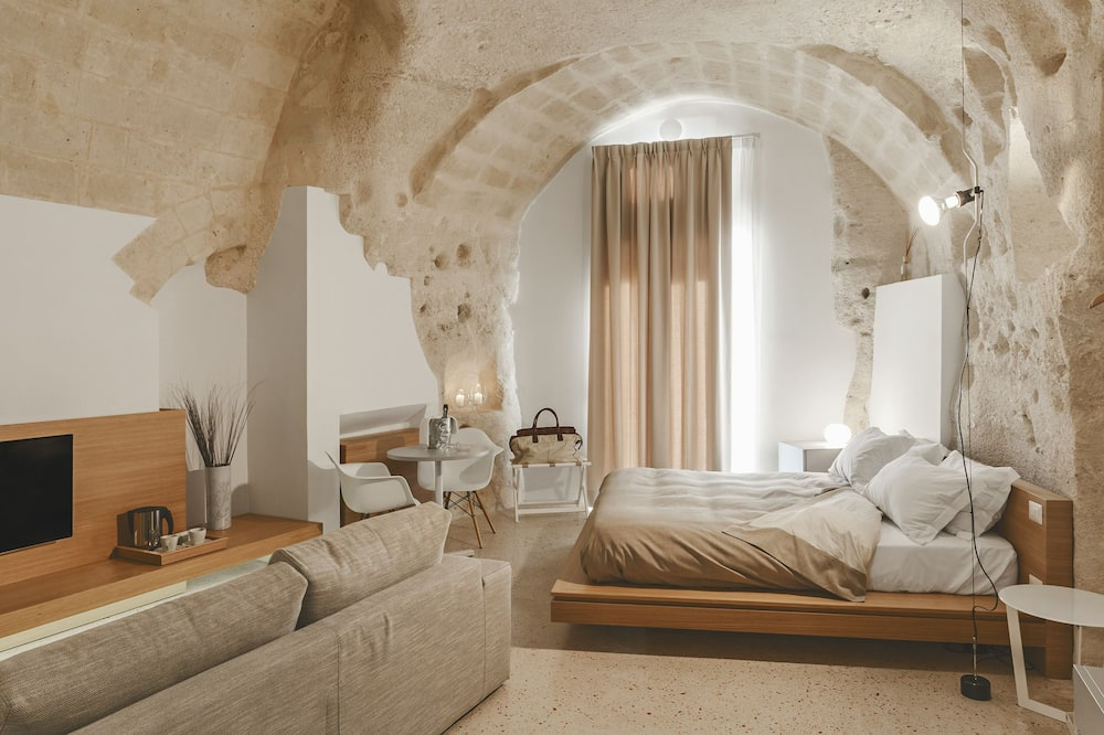 Suite (Metella) - Guest Room