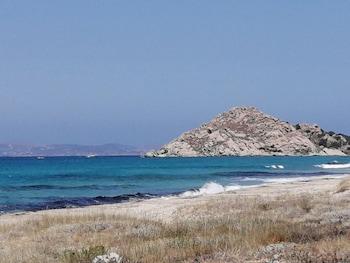 ภาพ Sahara Studios ใน Naxos