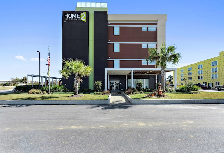 Home2 Suites by Hilton Gulfport I-10, Gulfport