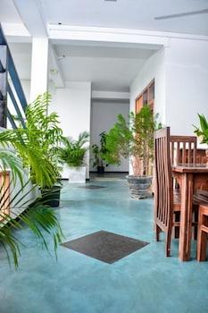 Foto van Hotel Baywatch in Unawatuna
