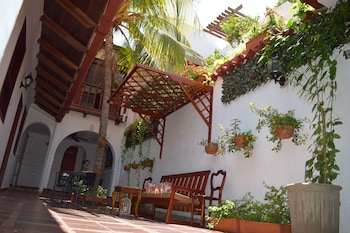 Picture of Hotel Boutique Casa Heredia in Cartagena