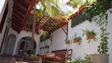Choose this Bed and Breakfast in Cartagena - Online Room Reservations