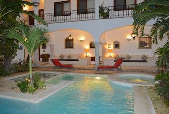 Picture of Condohotel Fabiola in Playa del Carmen