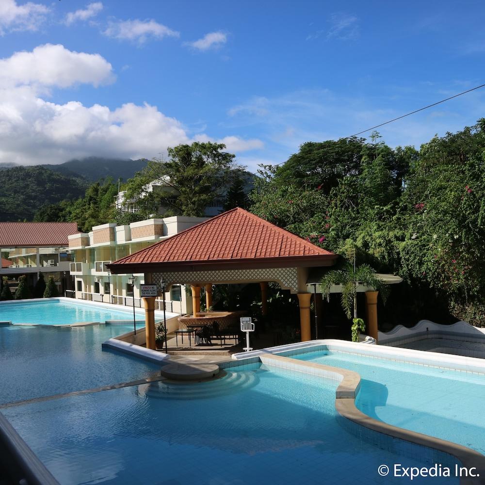 Splash Oasis Resort Hotel Los Banos
