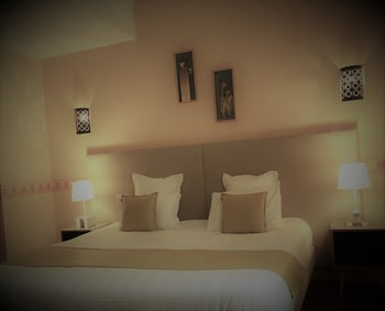 Picture of Contact Hôtel le Provence in Agen