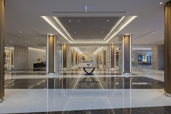 Picture of Trendy Lara Hotel - All Inclusive in Antalya
