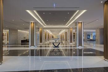 Bild vom Trendy Lara Hotel - All Inclusive in Antalya