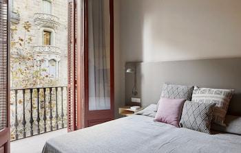 Fotografia do Mayerling Abamita Apartments em Barcelona