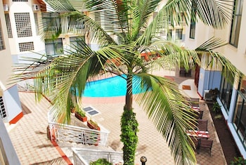 Nuotrauka: Gold Crest Hotel, Arusha, Aruša