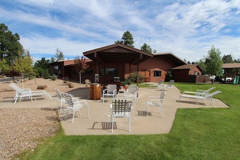 Picture of Roundhouse Resort, a VRI resort in Pinetop