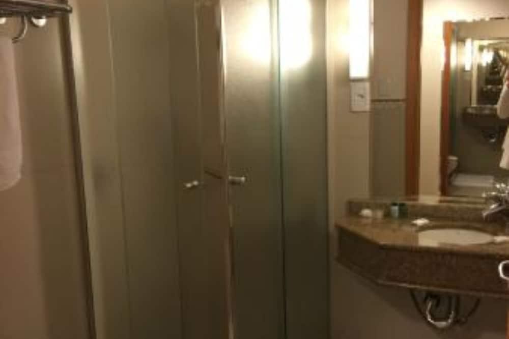 Quarto Individual Standard, Não-fumadores - Casa de banho
