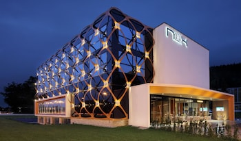 Picture of Hotel Nox in Ljubljana