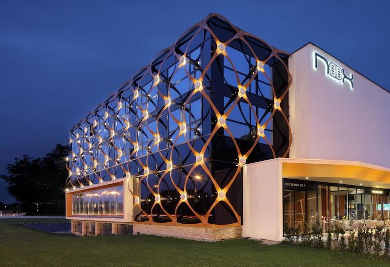 Hotel Nox, לובליאנה