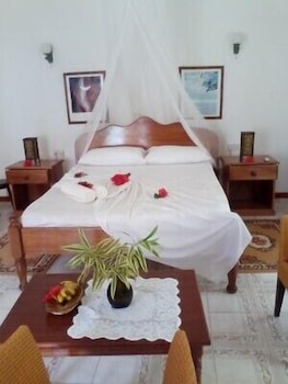 Picture of Zerof Guest House in La Digue