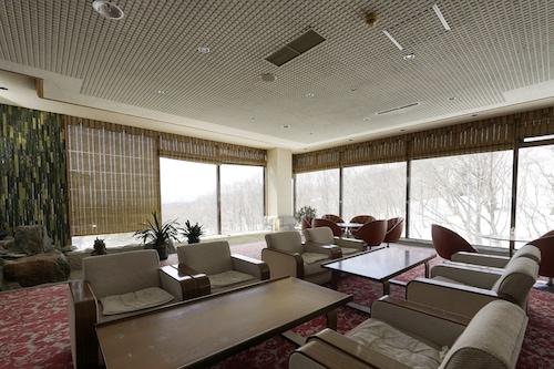 万代山森之料亭酒店/