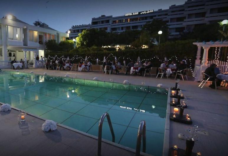 Hotel Rais, Algiers