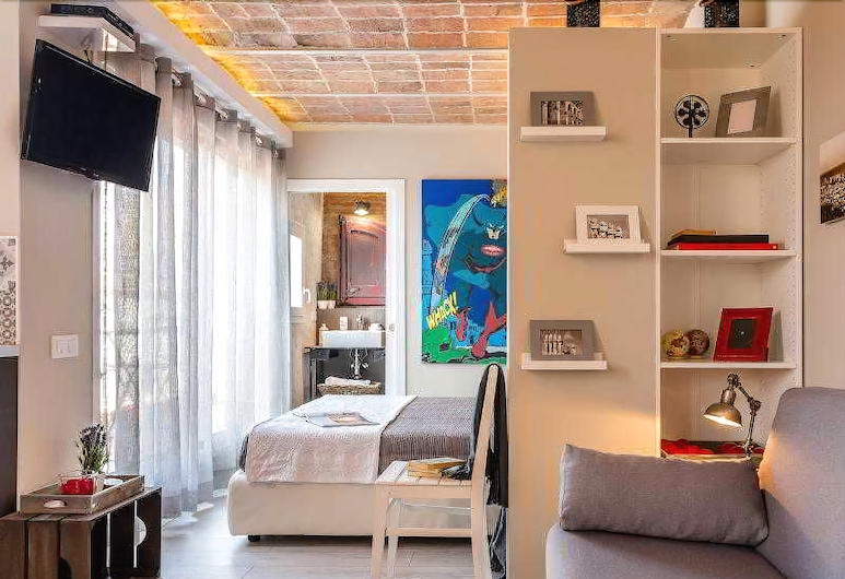 Urban District Vintage Suites, Barcelone